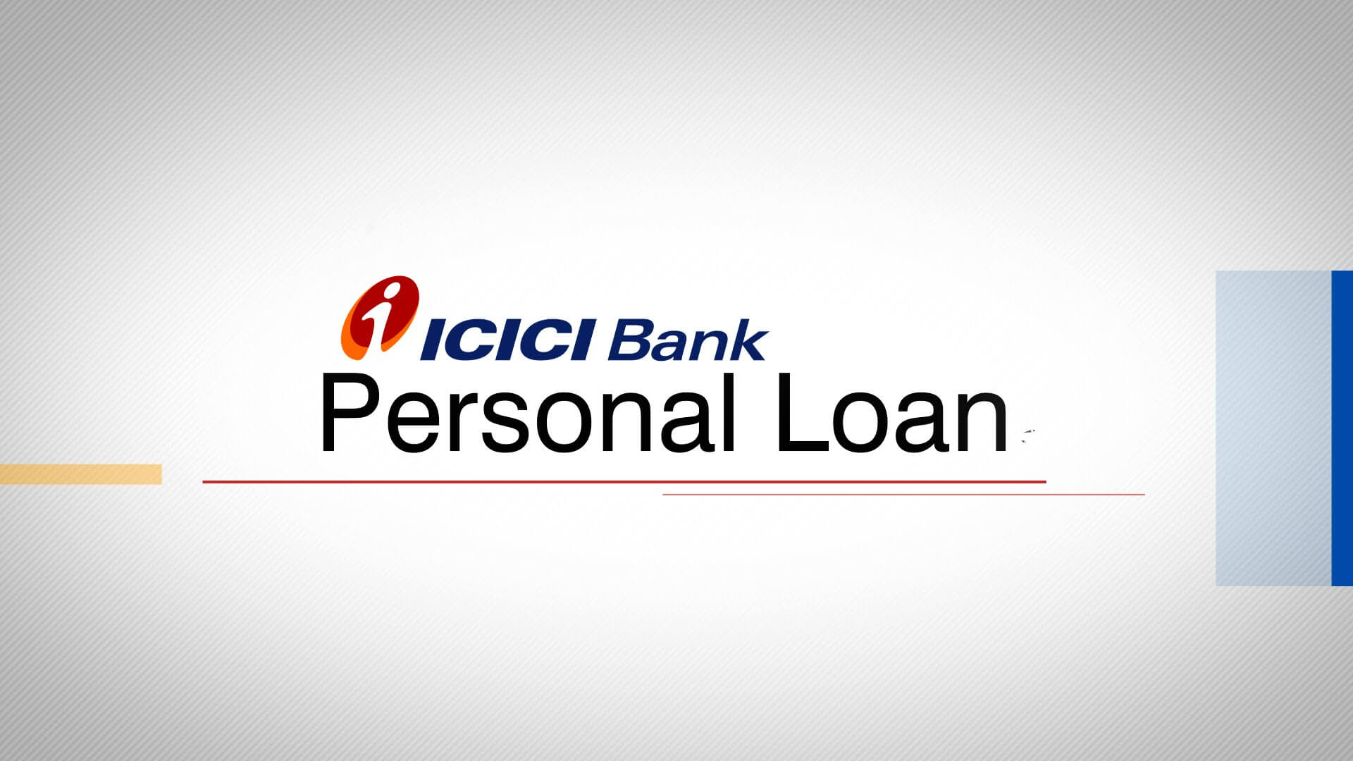 Apply ICICI Bank Personal Loan Feb 2018 | Cheapest & Lowest Interest Rate 10.99%*, Check ...