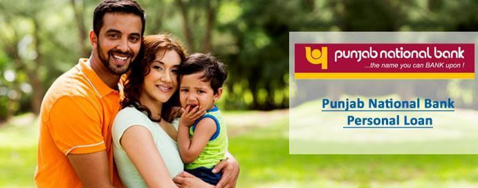 Best & Lowest Interest Rate Punjab National Bank Personal Loan India, Delhi/NCR, Noida 2018